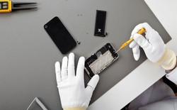 Ứng dụng mới của Apple sẽ cho phép bạn đặt trước pin cho mẫu iPhone mà bạn cần thay