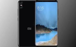 """Xiaomi Mi 7 lộ cấu hình """"khủng"""" với chip Snapdragon 845, RAM 8GB, pin 4480 mAh cùng camera kép cao cấp"""