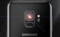 """Tính năng """"Siêu quay chậm"""" của Galaxy S9 sẽ được tích hợp AI"""