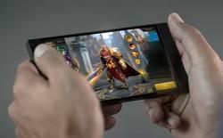 Xiaomi ra mắt thương hiệu Black Shark, chuẩn bị ra smartphone cạnh tranh với Razer Phone