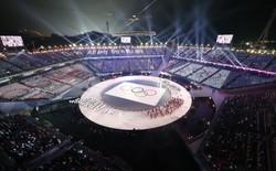 Vừa khai mạc, Olympic PyeongChang đã bị hacker tấn công