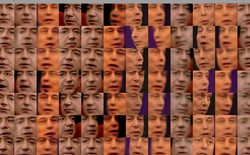 Thử dùng AI để hoán đổi khuôn mặt của hai tỷ phú Jeff Bezos và Elon Musk, kết quả thật thảm họa
