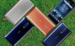 Quý 4/2017: Nokia bán nhiều điện thoại hơn HTC, Sony, Google hay OnePlus