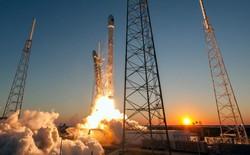 Cuối tuần này, SpaceX sẽ phóng vệ tinh phát Internet, bước đầu thử nghiệm cho dự án phát Internet toàn cầu
