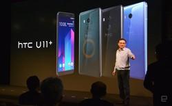 Giám đốc điều hành mảng smartphone của HTC từ chức