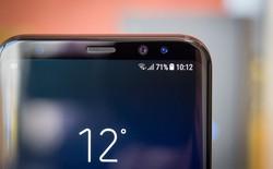 Camera của Galaxy S9 sẽ chụp đẹp chẳng kém máy ảnh DSLR chuyên nghiệp
