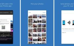 Microsoft ra mắt Photos Companion - ứng dụng giúp đồng bộ hình ảnh siêu tốc giữa thiết bị di động và PC