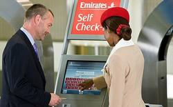 Bạn có biết: Nơi bẩn nhất sân bay lại là ... quầy check-in