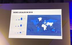 Google Assistant có thể sẽ hỗ trợ thêm 38 quốc gia và 17 ngôn ngữ khác trong đó có Việt Nam