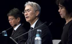 Sony sẽ đưa giám đốc tài chính Kenichiro Yoshida lên thay thế CEO Kazuo Hirai