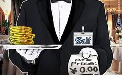 """""""Trục trặc"""" tại sàn giao dịch bitcoin Zaif tại Nhật, 20.000 tỷ USD bitcoin bị tạm thời mua lại với giá 0 yên"""