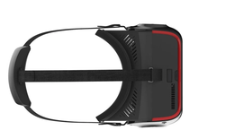 Qualcomm trình làng nền tảng Snapdragon 845 XR và nguyên mẫu kính VR/AR độc lập mới