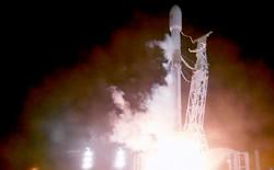 SpaceX vừa phóng thành công 2 vệ tinh đầu tiên của dự án 12.000 vệ tinh phủ sóng internet tốc độ cao trên khắp Trái đất