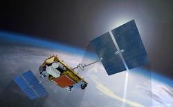 Elon Musk khoe ảnh hai vệ tinh có thể tăng tốc Internet lên 180 lần