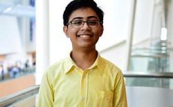 """7 tuổi học lập trình, 8 tuổi học viết ứng dụng, 14 tuổi cậu bé thiên tài này đã là chuyên gia AI cho """"ông lớn công nghệ"""" IBM"""