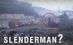 Slender Man: Ra đời từ một cuộc thi Photoshop, trở thành cơn ác mộng đáng sợ nhất được cộng đồng mạng truyền tay