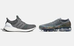Nike Air Vapormax Vs. adidas UltraBOOST: chỉ hơn kém nhau 10 USD, đôi nào cũng đỉnh biết mua đôi nào?