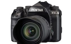 Pentax K1 Mark II ra mắt: thiết kế không đổi, ISO lên tới 819.200, chụp Pixel Shift cầm tay, giá 2.000 USD