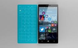 Microsoft đăng ký bằng sáng chế cho một loại khoá nam châm kiểu mới, dự đoán sẽ được dùng cho Surface Phone