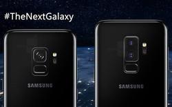 Các chuyên gia công nghệ Việt Nam nói gì về Galaxy S9 sắp ra mắt