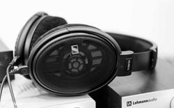 Mở hộp tai nghe cao cấp Sennheiser HD660s: Viết tiếp trang sử vàng
