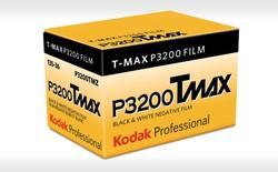Tin vui cho tín đồ chụp ảnh phim: Kodak cho biết sẽ hồi sinh phim chụp ảnh T-Max P3200 TMZ