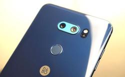 Camera AI trên LG V30s: chưa đủ độ chín?