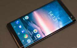 [MWC 2018] Siêu phẩm smartphone Nokia 8 Sirocco mới có màn hình cong, chạy Android