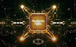 [MWC 2018] MediaTek chính thức ra mắt chip AI Helio P60 với hiệu năng cao hơn 70% so với những mẫu SoC tiền nhiệm