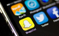Facebook copy Snapchat, nhưng đố bạn biết Snapchat lại đang copy ai?