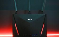 """Trải nghiệm tính năng AiMesh trên router ASUS: Wi-fi giờ cũng có """"trí thông minh"""""""