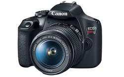 Canon giới thiệu máy ảnh DSLR Rebel T7 trước thềm CP+ 2018: cảm biến 24Mpx, giá khoảng 13 triệu đồng