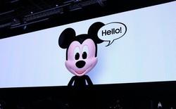 Samsung gây choáng váng cho Apple khi hợp tác với Disney để tạo ra AR Emoji cho Galaxy S9