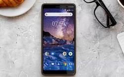 [Hình nền] Bộ ảnh nền gốc đẹp mê mẩn của Nokia 8 Sirocco