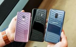 Chi tiết chương trình đổi smartphone cũ lấy Galaxy S9/S9+, mang iPhone X đến sẽ được giảm 350 USD