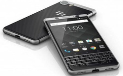 BlackBerry chỉ bán được 850.000 smartphone trong năm 2017 nhưng vẫn cực kỳ tin tưởng vào tương lai