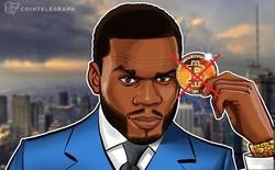 Sự thật thì rapper đình đám 50 Cent không sở hữu bất cứ bitcoin nào từ việc bán album
