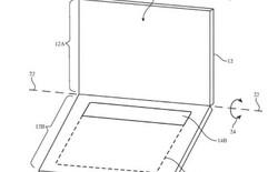 Không chỉ dừng lại ở TouchBar, Apple muốn biến bàn phím MacBook thành một màn hình cảm ứng OLED hoàn chỉnh