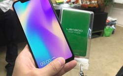 Nhà sản xuất Trung Quốc ra mắt smartphone thiết kế y hệt iPhone X, đặt tên là S9, chạy Android, giá chỉ 150 USD