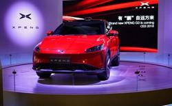Start-up xe điện được Alibaba chống lưng đang băng băng trên con đường trở thành Tesla của Trung Quốc