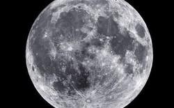 Nokia và Vodafone đang xây dựng mạng 4G trên mặt trăng