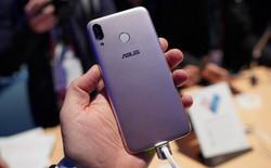 Asus Zenfone Max (M1) ra mắt, pin 4.000 mAh, màn hình 18:9, camera kép