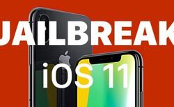 Xuất hiện công cụ có thể jailbreak iOS 11, hỗ trợ cả Cydia