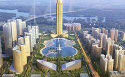 Siêu kế hoạch xây thành phố thông minh hơn 37 tỷ USD ở phía Bắc Hà Nội