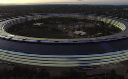 Bộ phận Nghiên cứu và Phát triển của Apple tiêu hơn 3 tỷ USD lần đầu tiên trong lịch sử, tăng 410 triệu USD so với tháng 9/2017