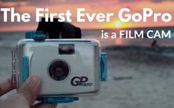 """Khi hỏi về """"tổ tiên"""" của GoPro, liệu bạn có biết trông nó ra sao không?"""