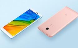 Chỉ 2,3 triệu cho Xiaomi Redmi 5 - Đây là chiếc điện thoại đáng mua nhất hiện nay