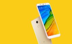 """Duy nhất ngày 07/02 Xiaomi Redmi 5 """"Rẻ Vô Địch"""" chỉ 2.599.000 trên Shopee"""