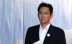 """""""Thái tử Samsung"""" Lee Jae-yong được tự do sau phán quyết mới của Tòa án phúc thẩm"""