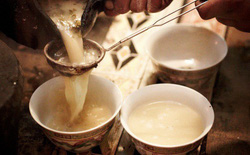 Trà bơ - thức uống phải đi gần 4.000 km mới đến nơi, giúp người Tây Tạng tồn tại hàng ngàn năm giữa cao nguyên lạnh giá